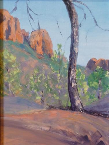 Esterel Pine